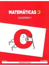 CUAD. MATEMÁTICAS 3-1
