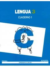 CUAD. LENGUA 3-1