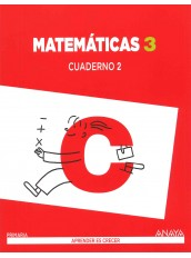 CUAD. MATEMÁTICAS 3-2