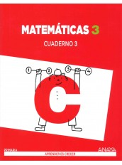 CUAD. MATEMÁTICAS 3-3