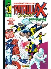 PATRULLA X ORIGINAL 1