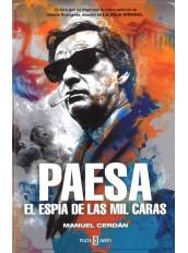 PAESA EL ESPÍA DE LAS MIL CARAS