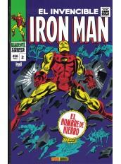 INVENCIBLE IRON MAN 2